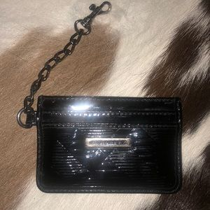 Authentic Burberry keychain